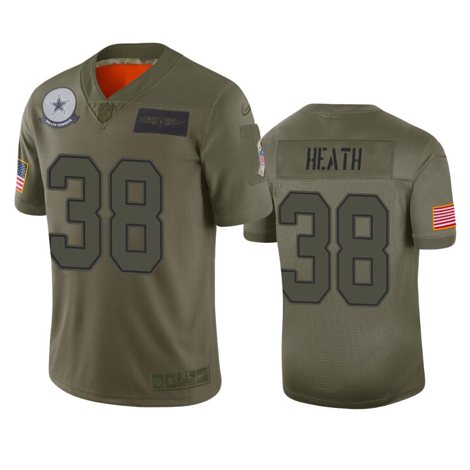 jeff heath jersey